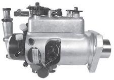 New Heavy Duty Ford Tractor Backhoe 4600su 4600 Su Fuel Injector Injection Pump