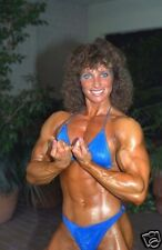 Female Bodybuilder Kim King WPW-203 DVD or VHS