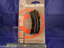 Savage Magazine Clip Mag Mark II 500 504 900 22 LR 10 Round Mark 2  20005