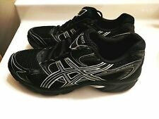 Asics Gel- Equation 4 Men's Volleyball Shoes Size 8 Black