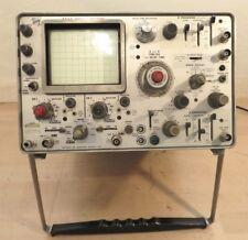 Tektronix - Oscilloscope 454 A