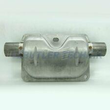 Espar Eberspacher, Webasto heater 24mm ID Exhaust Silencer Muffler 251864810100