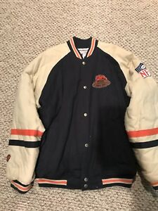 Chicago bears  Jacket By Champion