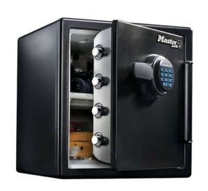 Master Lock LFW123FTC Waterproof Fire Safe