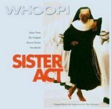 Sister Act Original Soundtrack - Various Artists (NEW CD)
