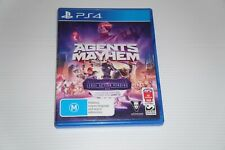 Agents of Mayhem for PS4 Free Postage Australia Wide