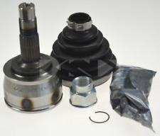 Gelenksatz, Antriebswelle für Radantrieb Vorderachse SPIDAN 21147