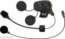 Sena SMH5-FM Bluetooth Headset & Intercom Boom/Wired Mic SMH5-FM-UNIV