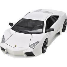 Burago 1/18 Lamborghini Reventon - White