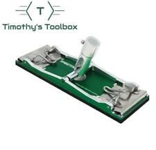 Usg Sheetrock Tools No Flip Drywall Pole Sander Head
