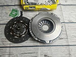 LUK CLUTCH KIT Mazda 3 Ford C-Max Focus Volvo C30 S40 V40 1.5 1.6 TDCi 624369809