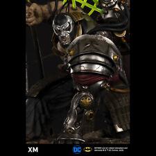 XM STUDIOS Batman Samurai Series Bane 1:4 Scale Statue Figure NEW