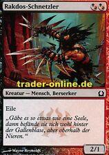 Rakdos-Schnetzler (Rakdos Shred-Freak) Return to Ravnica Magic