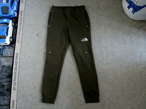 The North Face Boys Pants  Size M Youths