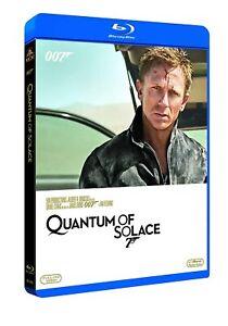 007 QUANTUM OF SOLACE (BLU-RAY) CON DANIEL CRAIG