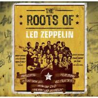 The Roots Of LED Zeppelin - Divers Neuf CD