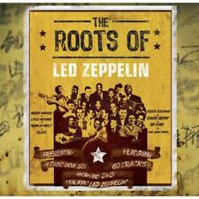 The Roots Of Led Zeppelin - Various NEW CD
