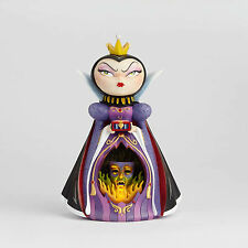 Disney D23 Expo Miss Mindy Snow White's EVIL QUEEN Diorama Light Up Figurine