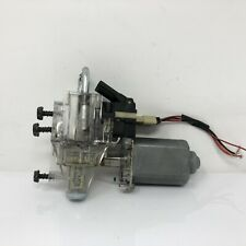 Cadillac, Buick, Oldsmobile, 1977, 1978 - 1999, TRUNK PULL DOWN MOTOR OEM C603