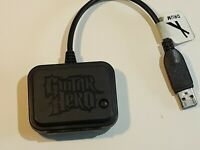 PS3 Guitar Hero Wireless Drum Dongle only red octane