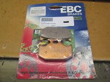 EBC R Series Sintered Brake Pads 91-97 YZ125 92-97 YZ250 91-95 RM250 FA152/2R