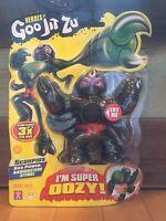 Heroes of Goo Jit Zu Scorpius Radioactive Sting Attack Oozy Bug Figure Hero Pack