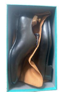 Edward Green Newbury Black Size 9 Eu 43