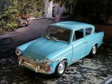 Ford Anglia Model Car From Russia With Love 1 43 Scale James Bond Collection K8