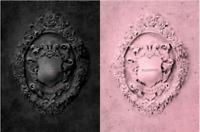 "K-POP BLACKPINK ALBUM ""KILL THIS LOVE"" [ 1 PHOTOBOOK + 1 CD ] PINK Version"