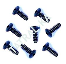 PACK OF 8 GENUINE SAMSUNG STAND SCREWS FOR UE37B6000VW UE40B6000VW UE46B6000VW
