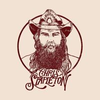 From a Room, Volume. 1 by Chris Stapleton (CD, May-2017, Mercury)