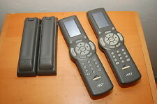 New listing Lot of 2 Rti Theater Touch System Remote Control Controller T2