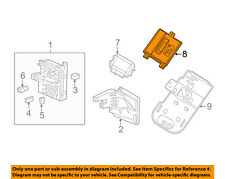Cadillac GM OEM 13-15 CTS Electrical-Module 20964305