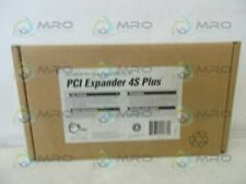 SIIG JJ-P04611 PCI EXPANDER 4S PLUS * NEW IN BOX *