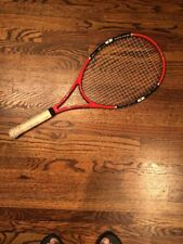 Head Flexpoint Radical Oversized OS 107 Tennis Racquet Fxp 4 1/4 (A#3)