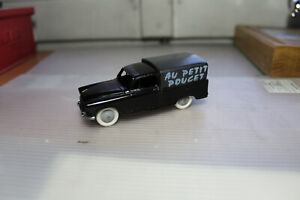 SIMCA ARONDE PICK UP BACHE EXCLUSIF CLUB DINKY FRANCE NON COMMERCIALISE