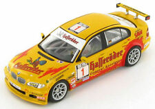 BMW 320i Claudia Hurtgen Winner 2004 German Touring Car Championship 1:43