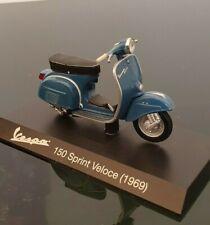 Die cast 1//18 Modellino Motorino Scooter Vespa 125 1948