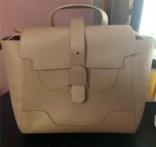 Senreve Midi Maestra Bag in Smooth Latte *perfect condition*