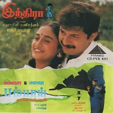 Bombay / Indira  - Pyramid ( CDPYR 8311 )- Tamil  CD - A.R.Rahman