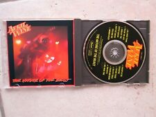 APRIL WINE : THE NATURE OF THE BEAST (CD 1981)