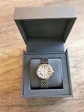Michele Serein Mid, Mother Of Pearl With 46 Diamonds Ladies Watch MWW21B000009