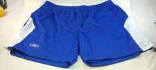XARA Womens Large Blue Shorts NEW BB5