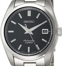 New! SEIKO MECHANICAL SARB033 AUTOMATIC MEN`S WATCH from Japan Import