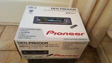 Pioneer deh-p8000r high end old school sq deck