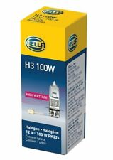 HELLA H3 100 WATT  DRIVING /FOG LIGHT BULB