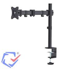 Soporte de monitor para Scritorio brazo articulado 360° VESA 75/100 MacLean