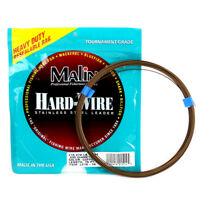 Malin Wire Leader | Kings, Wahoo, Bluefish | Free Shipping for Orders $50+