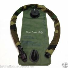 Hydration Pack Drink Tube Sleeve for Camelbak Hawg, Mule, BFM, Motherlode, Talon