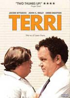 Terri (DVD, 2011, Canadian)